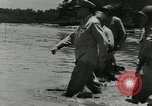 Image of General Douglas MacArthur Leyte Philippines, 1944, second 12 stock footage video 65675032173