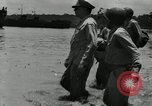 Image of General Douglas MacArthur Leyte Philippines, 1944, second 14 stock footage video 65675032173