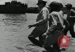 Image of General Douglas MacArthur Leyte Philippines, 1944, second 15 stock footage video 65675032173