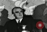Image of John L Lewis United States USA, 1945, second 4 stock footage video 65675032175