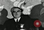 Image of John L Lewis United States USA, 1945, second 5 stock footage video 65675032175