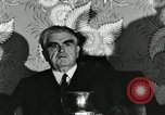 Image of John L Lewis United States USA, 1945, second 6 stock footage video 65675032175