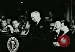 Image of Harry S Truman United States USA, 1950, second 4 stock footage video 65675032181