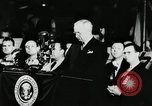 Image of Harry S Truman United States USA, 1950, second 12 stock footage video 65675032181
