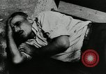 Image of unemployed men during great depression Newark New Jersey USA, 1937, second 37 stock footage video 65675032186
