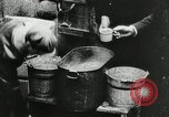 Image of unemployed men during great depression Newark New Jersey USA, 1937, second 44 stock footage video 65675032186