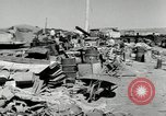Image of junk yard United States USA, 1950, second 3 stock footage video 65675032189