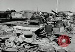 Image of junk yard United States USA, 1950, second 4 stock footage video 65675032189
