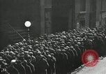 Image of unemployment crisis during great depression New York City USA, 1930, second 24 stock footage video 65675032192