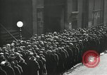 Image of unemployment crisis during great depression New York City USA, 1930, second 25 stock footage video 65675032192