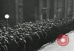 Image of unemployment crisis during great depression New York City USA, 1930, second 26 stock footage video 65675032192