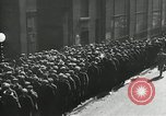Image of unemployment crisis during great depression New York City USA, 1930, second 27 stock footage video 65675032192