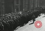 Image of unemployment crisis during great depression New York City USA, 1930, second 28 stock footage video 65675032192