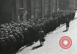 Image of unemployment crisis during great depression New York City USA, 1930, second 29 stock footage video 65675032192