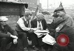 Image of unemployment crisis during great depression New York City USA, 1930, second 40 stock footage video 65675032192