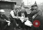 Image of unemployment crisis during great depression New York City USA, 1930, second 42 stock footage video 65675032192