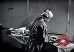 Image of Wounded evacuated to U.S. United States USA, 1953, second 4 stock footage video 65675032205
