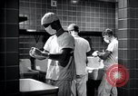Image of Wounded evacuated to U.S. United States USA, 1953, second 6 stock footage video 65675032205