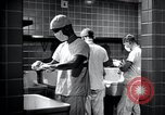 Image of Wounded evacuated to U.S. United States USA, 1953, second 7 stock footage video 65675032205
