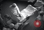 Image of Wounded evacuated to U.S. United States USA, 1953, second 13 stock footage video 65675032205
