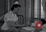 Image of Wounded evacuated to U.S. United States USA, 1953, second 15 stock footage video 65675032205