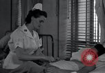 Image of Wounded evacuated to U.S. United States USA, 1953, second 16 stock footage video 65675032205