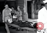 Image of Wounded evacuated to U.S. United States USA, 1953, second 19 stock footage video 65675032205
