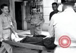 Image of Wounded evacuated to U.S. United States USA, 1953, second 20 stock footage video 65675032205