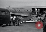 Image of Wounded evacuated to U.S. United States USA, 1953, second 33 stock footage video 65675032205