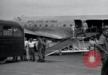 Image of Wounded evacuated to U.S. United States USA, 1953, second 34 stock footage video 65675032205
