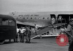 Image of Wounded evacuated to U.S. United States USA, 1953, second 35 stock footage video 65675032205