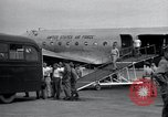 Image of Wounded evacuated to U.S. United States USA, 1953, second 36 stock footage video 65675032205