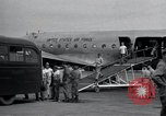 Image of Wounded evacuated to U.S. United States USA, 1953, second 37 stock footage video 65675032205