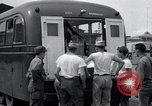 Image of Wounded evacuated to U.S. United States USA, 1953, second 38 stock footage video 65675032205
