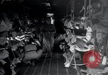 Image of Wounded evacuated to U.S. United States USA, 1953, second 45 stock footage video 65675032205