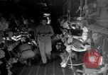 Image of Wounded evacuated to U.S. United States USA, 1953, second 46 stock footage video 65675032205