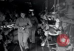 Image of Wounded evacuated to U.S. United States USA, 1953, second 47 stock footage video 65675032205