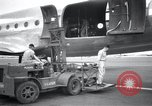 Image of Wounded evacuated to U.S. United States USA, 1953, second 60 stock footage video 65675032205