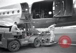 Image of Wounded evacuated to U.S. United States USA, 1953, second 61 stock footage video 65675032205