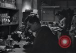 Image of U.S.Army Medical Research Center Korea, 1953, second 59 stock footage video 65675032206