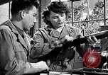 Image of women soldiers in the United States United States USA, 1945, second 13 stock footage video 65675032209