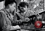 Image of women soldiers in the United States United States USA, 1945, second 14 stock footage video 65675032209