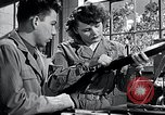 Image of women soldiers in the United States United States USA, 1945, second 15 stock footage video 65675032209