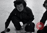 Image of female soldiers United States USA, 1954, second 18 stock footage video 65675032213