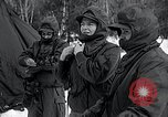 Image of female soldiers United States USA, 1954, second 27 stock footage video 65675032213