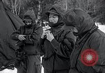Image of female soldiers United States USA, 1954, second 28 stock footage video 65675032213