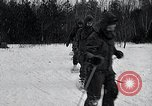 Image of female soldiers United States USA, 1954, second 40 stock footage video 65675032213
