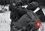 Image of female soldiers United States USA, 1954, second 50 stock footage video 65675032213