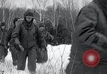 Image of female soldiers United States USA, 1954, second 61 stock footage video 65675032213