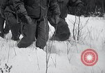 Image of female soldiers United States USA, 1954, second 62 stock footage video 65675032213